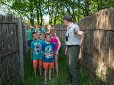 Eeuwenoude eendenkooi Het Aalkeetbuiten in Midden-Delfland weer open voor bezoek