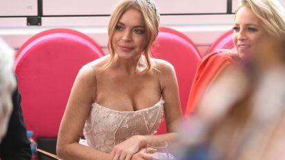 Uitgeverij klaagt Lindsay Lohan aan voor nooit geschreven boek