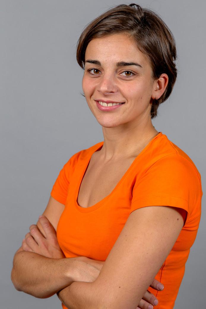 Renée Slegers