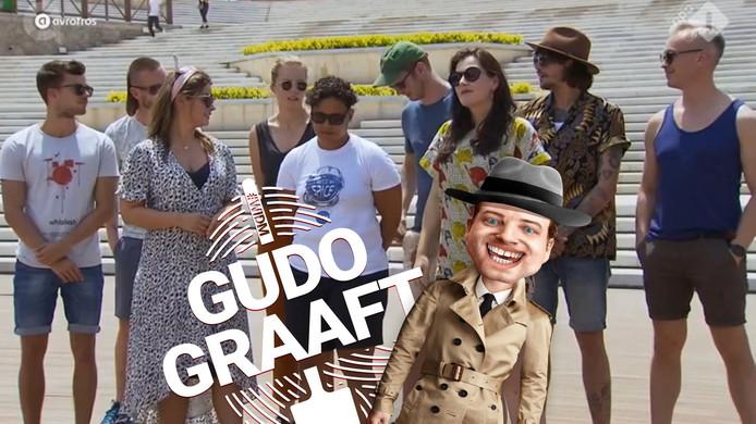 Gudo Graaft
