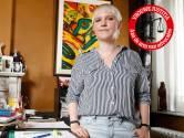 """""""Toen vader stierf, was het alsof er een bibliotheek afbrandde"""": Nina Van Eeckhaut is nu zelf toppleiter"""