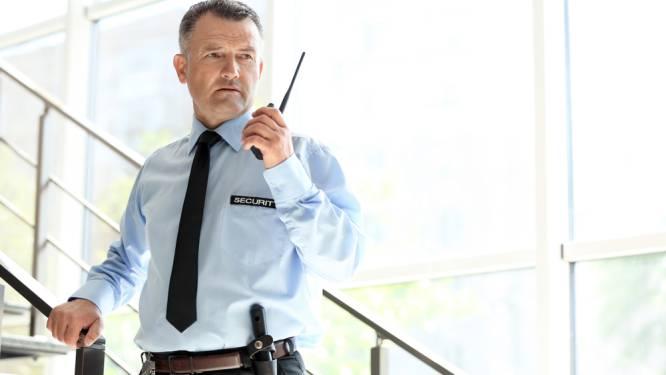 Dit moet je weten als je aan de slag wil als bewakingsagent