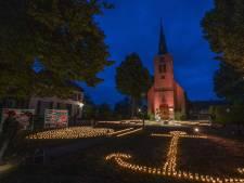 Digitale Alpe d'HuZes haalt 7 miljoen op voor strijd tegen kanker bij start in Hemmen