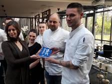Mezger in Domburg wint PZC Award Beste Restaurant 2017
