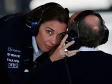 'Jammer voor de 'nostalgisten', maar een familiebedrijf in de F1 is niet meer van deze tijd'
