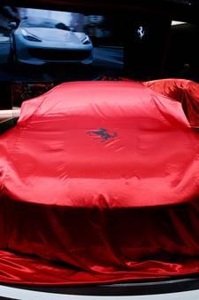 Ferrari onthult snelste fabrieksbolide ooit gemaakt