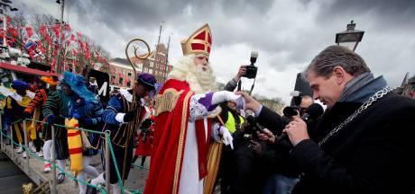 Burgemeester Kolff: 'Demonstreren tijdens intocht Sinterklaas mag maar op één plek'