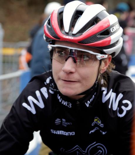 Marianne Vos: Ongeacht de uitkomst, schaadt nieuws Froome de wielersport