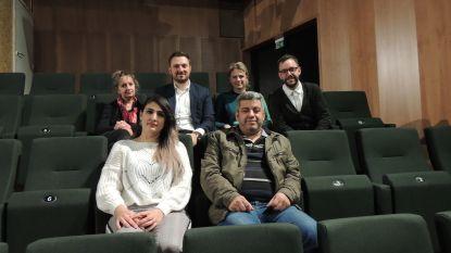 Leietheater betrekt Syrische vluchtelingen bij controversiële voorstelling