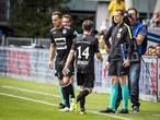 Freek Heerkens voelt zich basisspeler bij Willem II