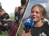 Highland Games in Baarland trekt duizenden mensen