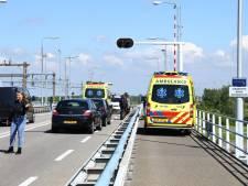 Ida's man ontsnapte aan de dood op de Vlakebrug: 'Ik wil nu ook leren reanimeren'