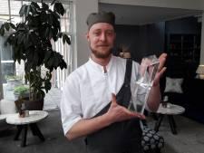 Dennis Willems wint opnieuw kookwedstrijd Vereniging van Zeeuwse Koks