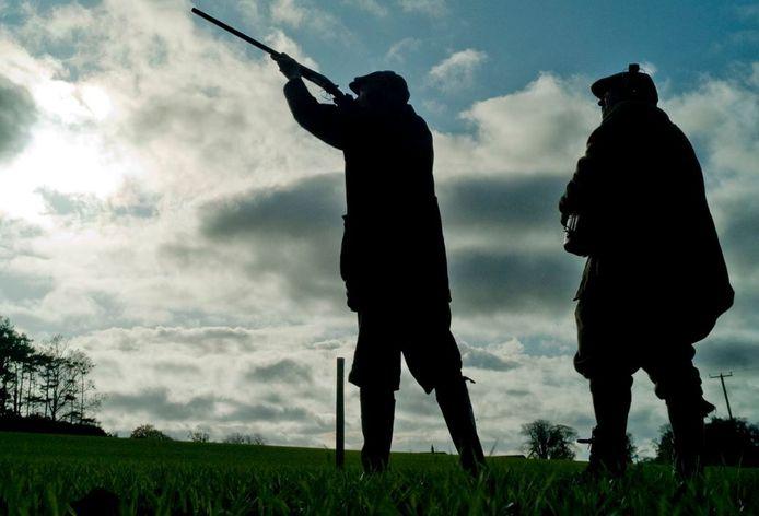Niet alle jagers en sportschutters krijgen hun wapens terug. Foto ter illustratie.