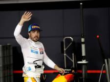 F1-wereld over Alonso: 'Een grootheid is terug'