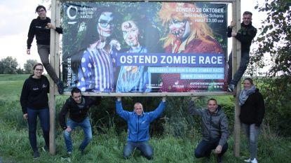 Zombies willen nu ook kinderen grijpen