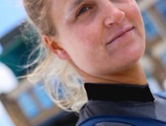 """Emma Plasschaert voor start EK zeilen in Gdansk: """"Podium is haalbaar"""""""