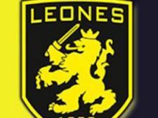 Leones laat punten liggen bij Varsseveld