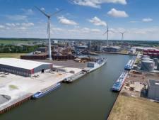 Scheepswerf Hoeben in Kampen hangt dwangsom van 1,5 miljoen euro boven hoofd