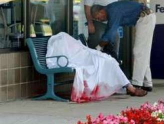 Aantal moorden in New York op laagste peil in ruim 40 jaar