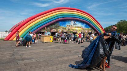 """Eerste weekend Tomorrowland """"goed verlopen"""" volgens organisatie, hitteplan uitgerold voor tweede weekend"""