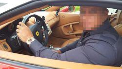 Ferrari's, peperdure horloges, fuiven in Marbella: verdachte van Antwerpse cokesmokkel zet alle foto's op Facebook