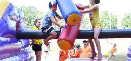 Afgeschaalde Zomerspelen Dongen nog steeds populair