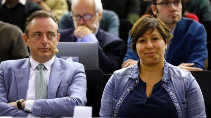 """""""Een stem voor het Vlaams Belang helpt Groen aan de macht"""""""