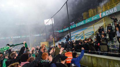 29 jaar stadionverbod voor Cerclefans