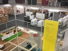 Grootste kringloopwinkel van Nederland in Den Haag