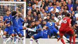 LIVE. Kanté bezorgt Chelsea hoop met geweldige aansluitingstreffer tegen de Liverpool-machine