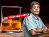 Het zint mij niet dat een familielid op onze kosten dure whisky's bestelt