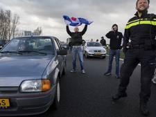 Al meer dan 30.000 euro bij inzamelingsactie voor 'helden die anti-pieten stopten'