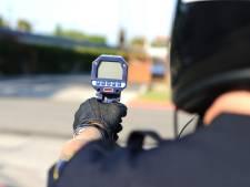 Snelheidscontrole in Roosendaal: 101 km/u waar 50 is toegestaan