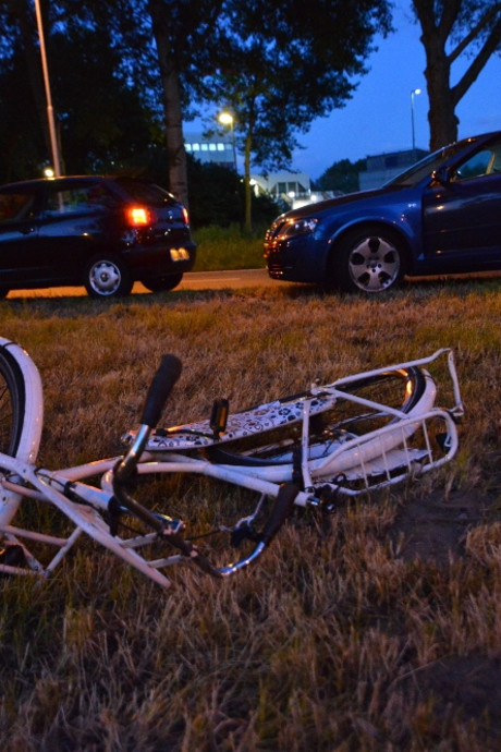 Wie is de vrouw die aangereden Alicia aansprak na ongeluk Emerparklaan in Breda?