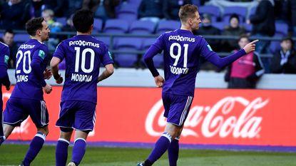 LIVE: Moeskroen maakt het nog spannend dankzij 4-3 van Mezague