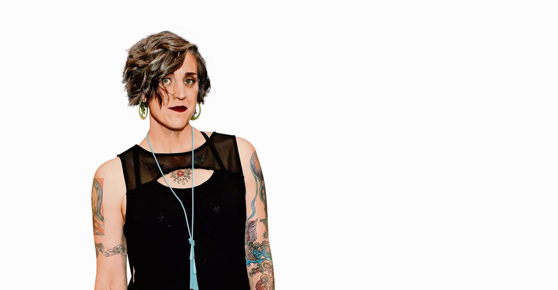 Nadia Bolz-Weber