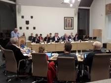 Raad Woudrichem stelt allerlaatste begroting vast