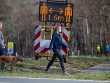 Extra toezicht op samenscholingsverbod in Veenendaal