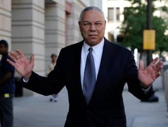 """Colin Powell in gelekte e-mails: """"Trump is een schande voor de VS"""""""