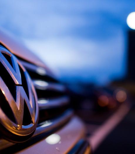 Drie jaar cel geëist tegen oud-medewerker VW