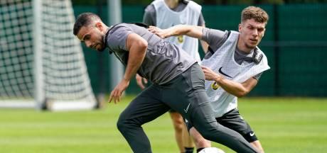 Terugkeer bij FC Den Bosch voelt als thuiskomen voor 'snelle' Roy Kuijpers