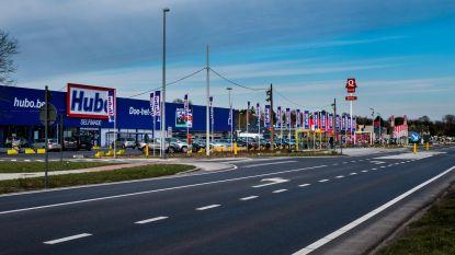 Gemeente wil plan Turnhoutsebaan weer vlot krijgen