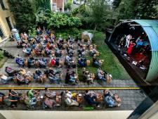 Popzalen gaan op standje overleven creatief het najaar in: 'Het is nu al vijf voor twaalf'