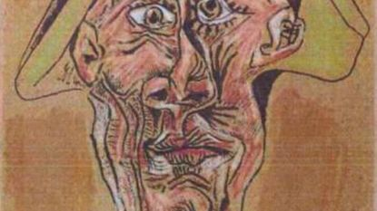 Gestolen Picasso zou aan de muur hangen bij bekende Nederlander