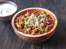 Wat Eten We Vandaag: Chili con carne