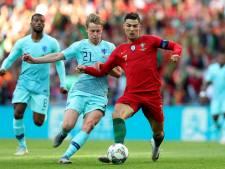 Winst Nations League levert 7,5 miljoen euro op