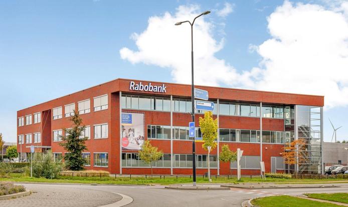 Merces trekt in dit pand aan de Industrieweg in Elst.