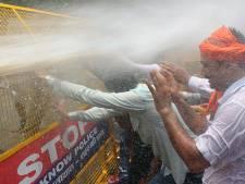 Viols en Inde: la police réprime une manifestation