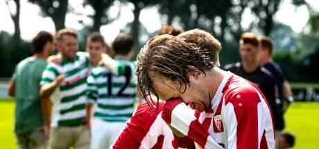 Degradant ASV'33 verrast door KNVB: volgend seizoen toch in vierde klasse